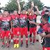 Banca é campeã do 2º Campeonato de Futebol Society Master da Laginha de Piritiba