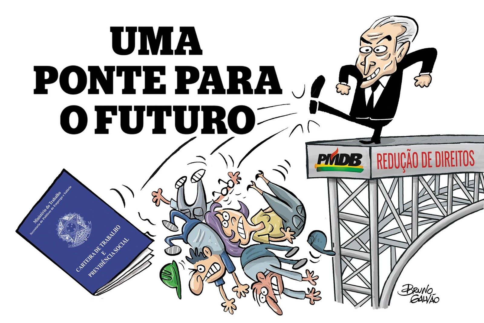 Ponte para o Futuro