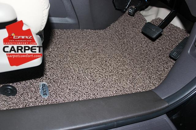 Menemukan Karpet Lantai Yang Tepat Untuk Mobil sobat