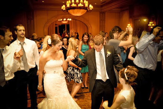 Top Wedding Reception Songs 2015 List