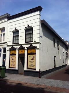 glory hole in sex shop kapellen