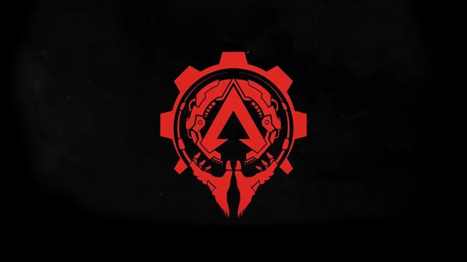Apex Legends, Logo, Assimilation, Season 4, 4K, #7.1074