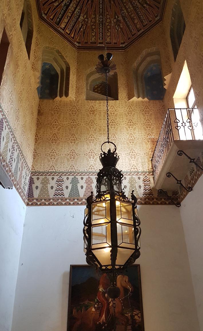 santa barbara bell tower
