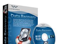 Wondershare Data Recovery 5.0.2.6 Full Serial