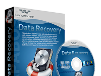 Wondershare Data Recovery 5.0.2.6 Full Serial