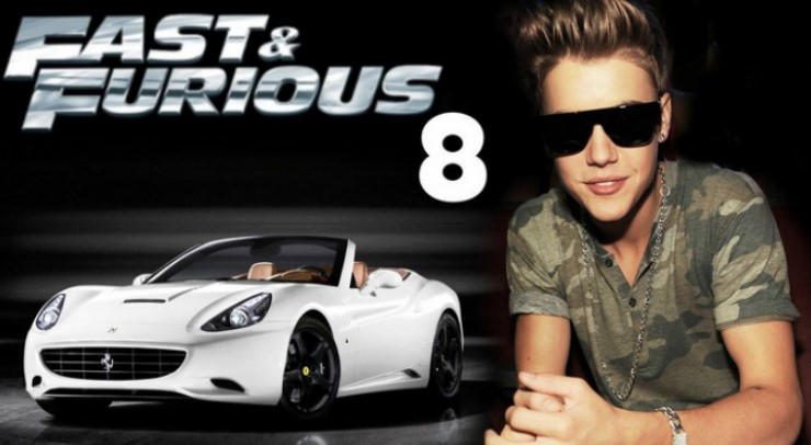 """Heboh, Beredar Rumor """"Fast And Furious 8"""" Akan Dibintangi Justin Bieber?"""