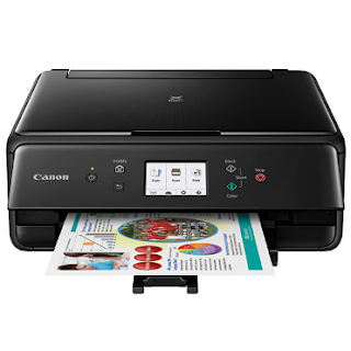 Canon PIXMA TS6020 Printer Driver Download