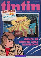 Coups de griffes chez #Bouglione