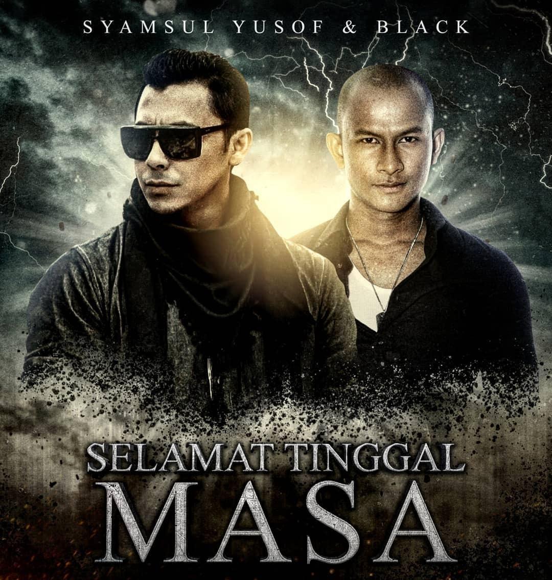 OST KL Special Force: Selamat Tinggal Masa - Syamsul Yusof & Black Hanifah