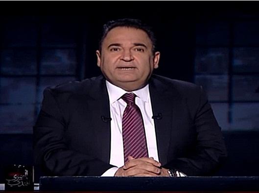 برنامج المصرى أفندى حلقة الإثنين 20-11-2017 مع محمد على خير و منظومة التجارة الداخلية و زيارة مديحة يسرى