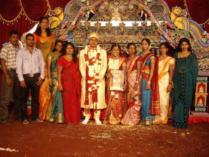 Muscular Indian Females Tall Divas-9054