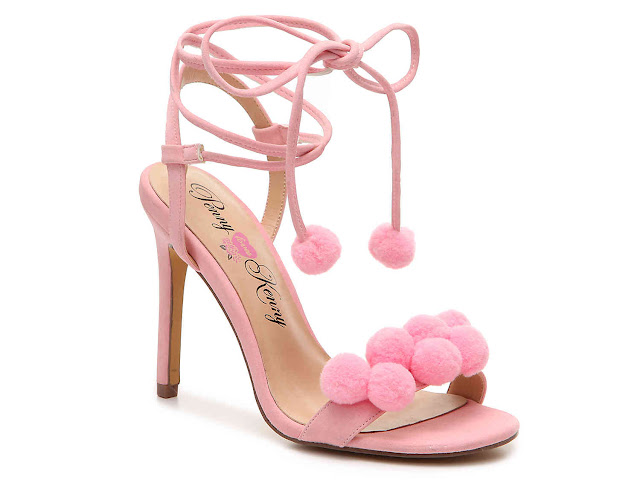 5f026f6abc2 Today s So Shoe Me is the Darling Sandal by Penny Loves Kenny