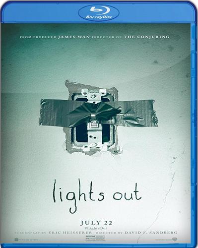 Lights Out [2016] [BD25] [Latino] [Resubido]