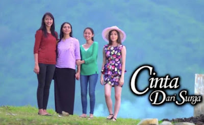 Download Ost Cinta dari Surga Rcti Full Episode
