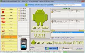 Flash Tool Software Of All Android Android Mobiles Phones For Free Download.
