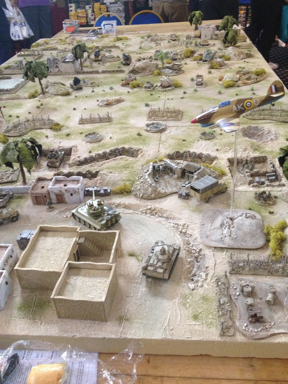 Trouble At T'Mill - a wargaming blog: September 2013