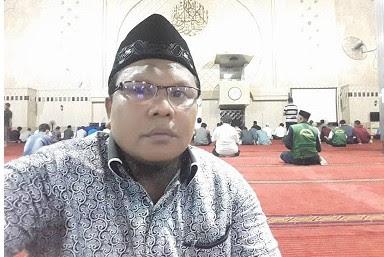 Kesaksian mengejutkan Khatib Istana Negara Terkait Aksi Bela Islam yang Diplintir Media Mainstream