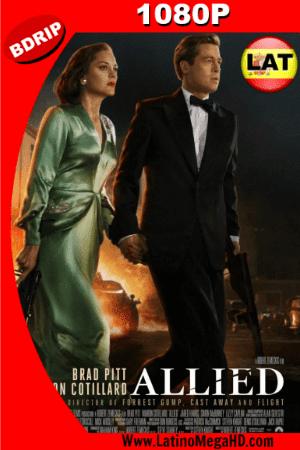 Aliados (2016) Latino HD BDRIP 1080P ()