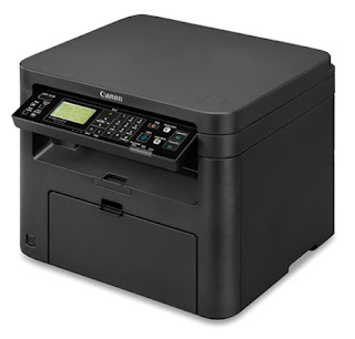 home users volition have a venture as well as affordable multifunction organization Canon imageCLASS MF232w Driver Download