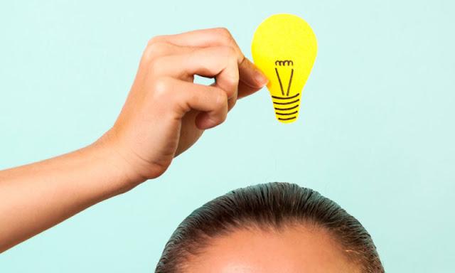 الأفكار العظيمة
