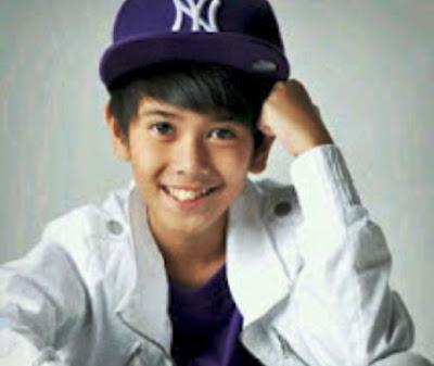 profil dan biodata lengkap iqbal coboy junior