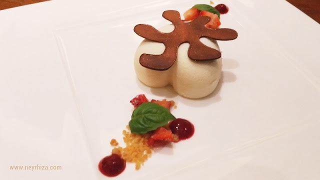 PAKET DINNER ROMANTIS DI SOLO