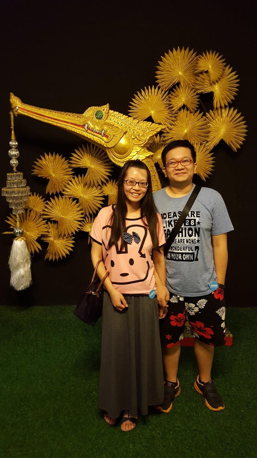 泰國博物館