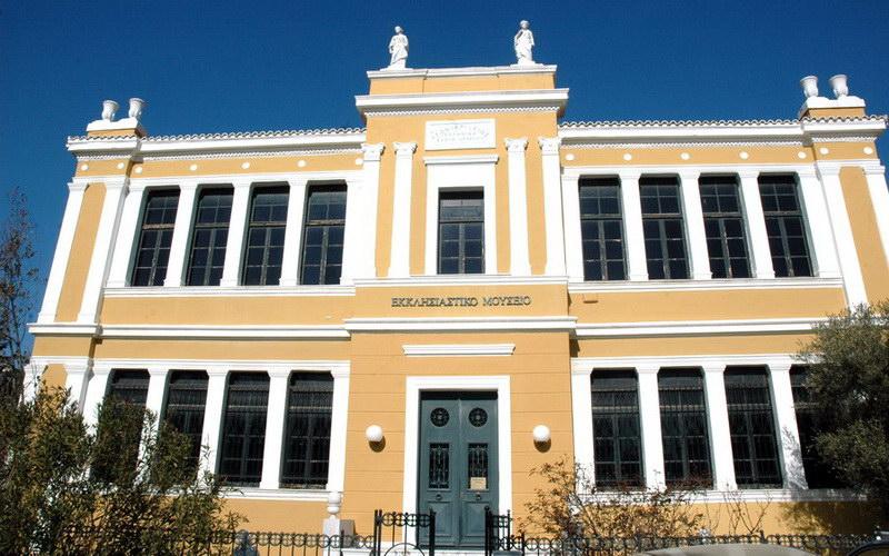 Εκπαιδευτικό πρόγραμμα «Σάββατο στο Εκκλησιαστικό Μουσείο Αλεξανδρούπολης»