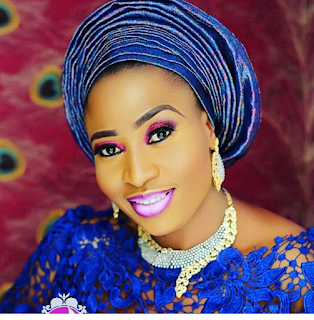 Another Nolluwood Actress Aisha Abimbola Aka Omoge Campus is Dies
