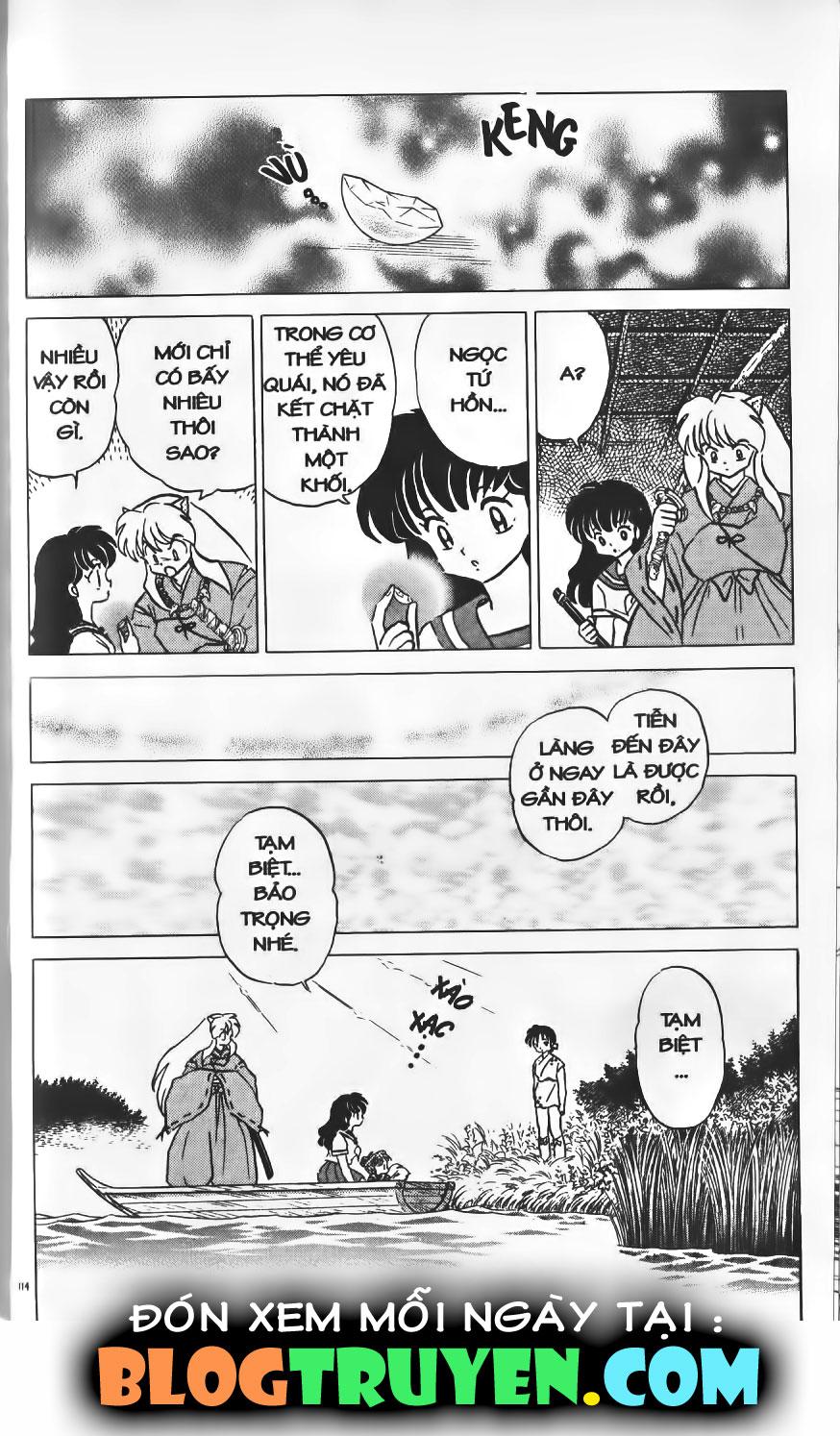 Inuyasha vol 05.6 trang 16