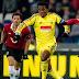 Antalyaspor: Johan Djourou rejoint Samuel Eto'o (photo)
