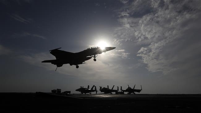 US-led strikes kill 60 civilians in Syria's Dayr al-Zawr