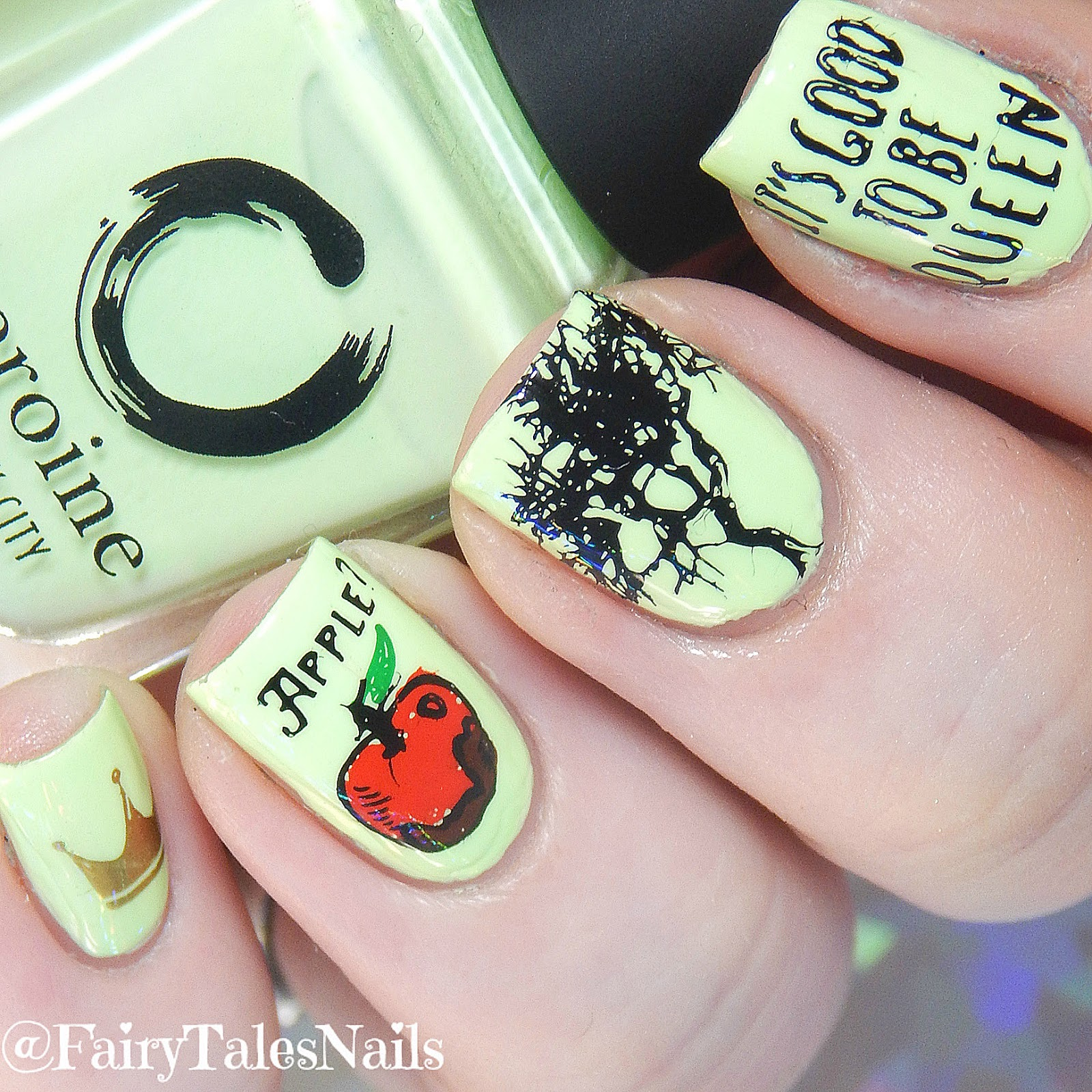 FairyTales Nails: July 2017 Nail Art Round-Up