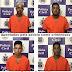 """Polícia realiza operação """"PC27"""" e quarto acusados de homicídios são presos na costa do descobrimento"""