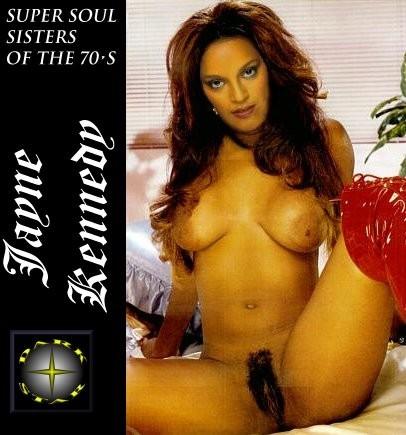 Jayne kennedy nude