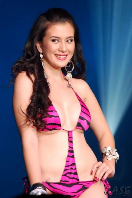 janna dominguez sexy bikini pics 2