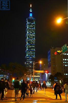 Le Chameau Bleu - Informations sur Taiwan