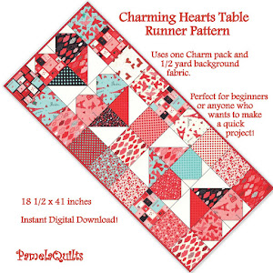 Charming Hearts