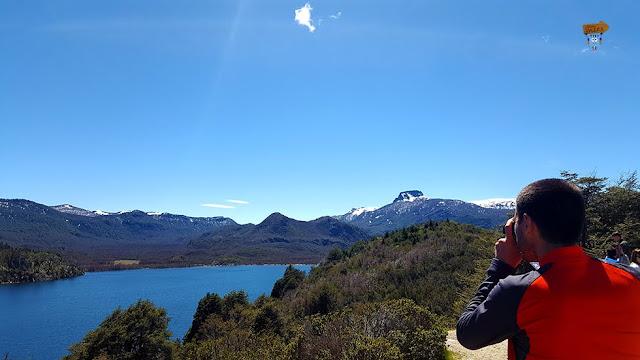 Ruta de los 7 lagos - Argentina