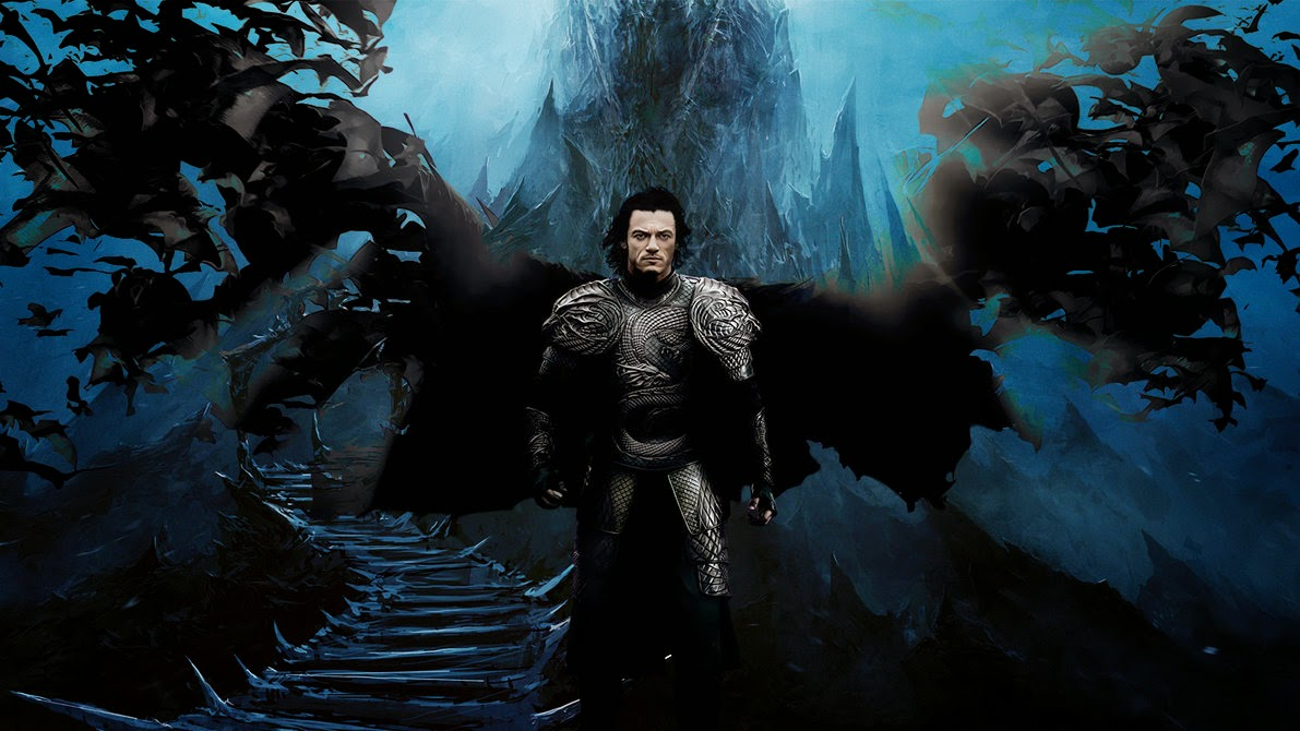 Dracula Untold Retina Movie Wallpaper: Movie Wallpaper HD: Dracula Untold (2014) Movie Poster