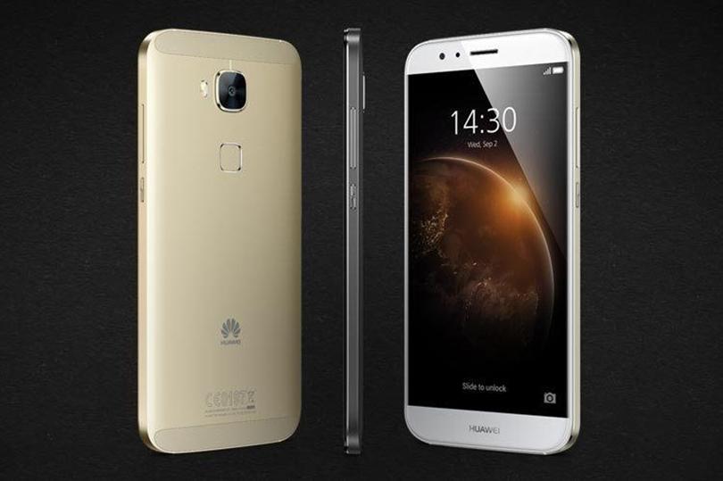 5-) Huawei GX8 : 1,44 Watt