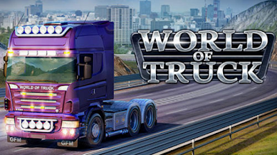 World Of Truck: Build Your Own Cargo Empire Mod (Lots Of Money)