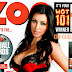Kim Kardashian Cover On Zoo Magazine (May 2012)