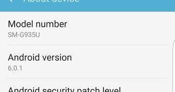 US Unlocked Galaxy S7edge Stock Firmware G935U   GalaxyS7EdgeUpdate
