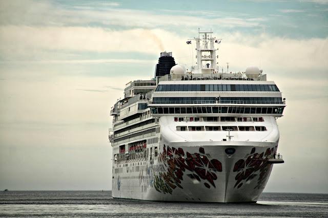Cruise Ship  Halifax Shipping Newsca