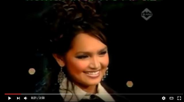 Video Muzik Pilihan : Siti Nurhaliza - Bimbang (2004)