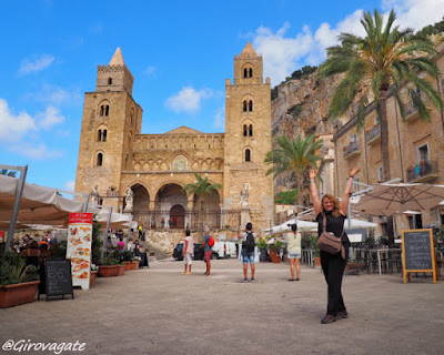 cattedrale normanna cefalu