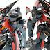Custom Build: MG 1/100 Hurricane Master Gundam [GBWC 2017]