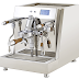 Vesuvius Espresso Machine - ERUPT Over This One!!