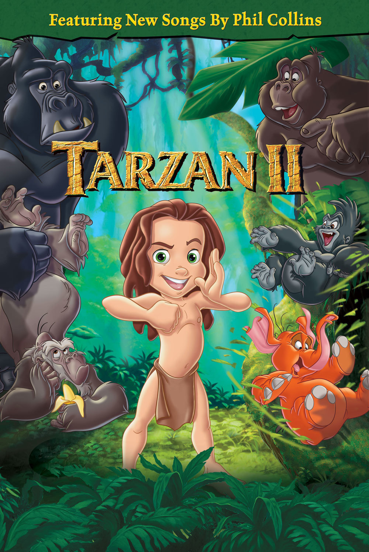 TARZAN 2 In Romana Dublat Online